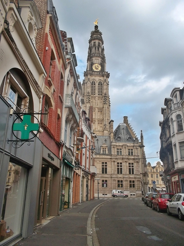 arras beautiful town of the north of france the website of author marilyn z tomlins. Black Bedroom Furniture Sets. Home Design Ideas