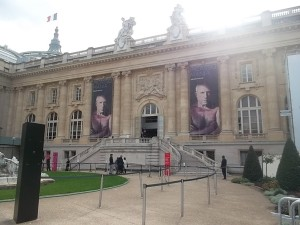 Paris' Grand Palais museum (cc Marilyn Z. Tomlins)