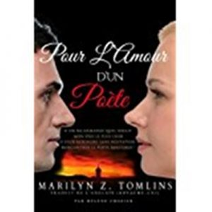 French translation of my novel - For the Love of a Poet